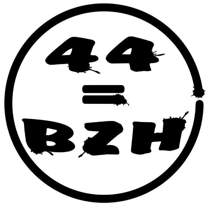 °°° Les nombres en Image °°° 44_bzh_logo